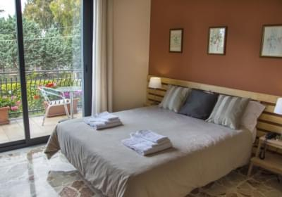 Bed And Breakfast Mister Etna